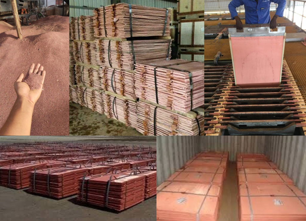 bakone africa mineral trading